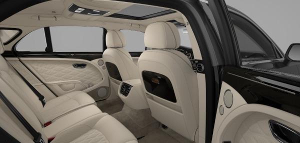 New 2020 Bentley Mulsanne Speed for sale Sold at Alfa Romeo of Westport in Westport CT 06880 8