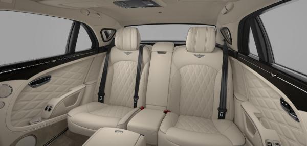 New 2020 Bentley Mulsanne Speed for sale Sold at Alfa Romeo of Westport in Westport CT 06880 9