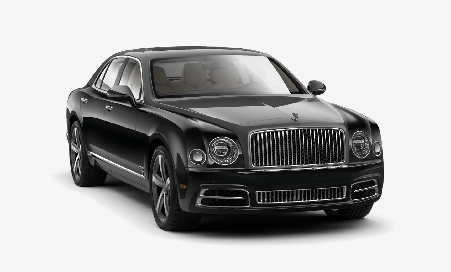 New 2020 Bentley Mulsanne Speed for sale Sold at Alfa Romeo of Westport in Westport CT 06880 1