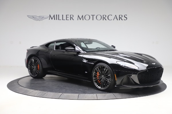New 2020 Aston Martin DBS Superleggera Coupe for sale $328,786 at Alfa Romeo of Westport in Westport CT 06880 12