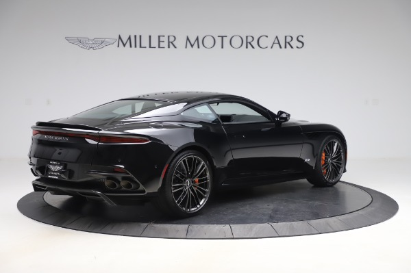 New 2020 Aston Martin DBS Superleggera Coupe for sale $328,786 at Alfa Romeo of Westport in Westport CT 06880 9