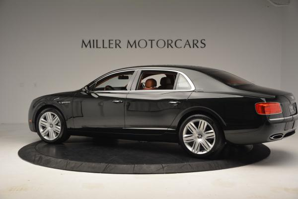 Used 2016 Bentley Flying Spur W12 for sale Sold at Alfa Romeo of Westport in Westport CT 06880 12