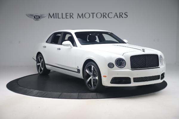 New 2020 Bentley Mulsanne 6.75 Edition by Mulliner for sale $363,840 at Alfa Romeo of Westport in Westport CT 06880 11