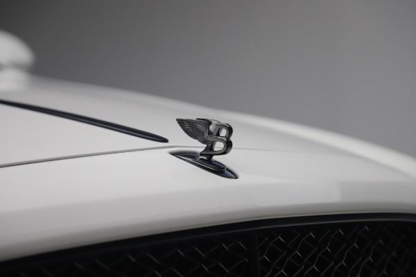 New 2020 Bentley Mulsanne 6.75 Edition by Mulliner for sale $363,840 at Alfa Romeo of Westport in Westport CT 06880 12