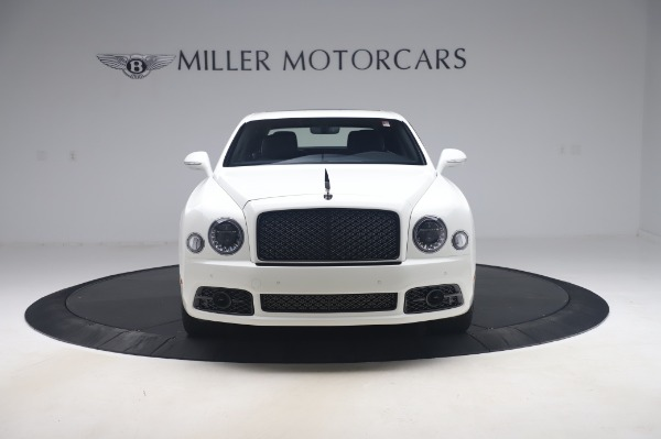 New 2020 Bentley Mulsanne 6.75 Edition by Mulliner for sale $363,840 at Alfa Romeo of Westport in Westport CT 06880 13