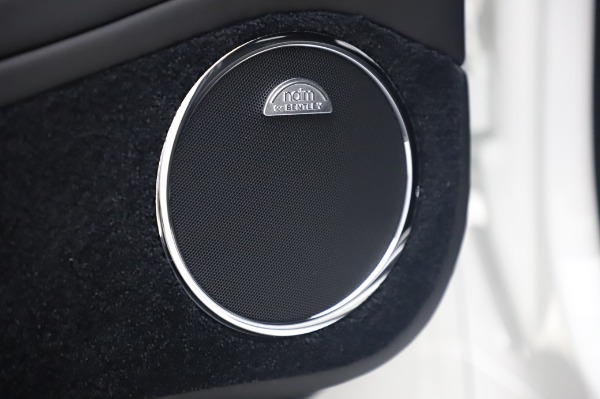 New 2020 Bentley Mulsanne 6.75 Edition by Mulliner for sale $363,840 at Alfa Romeo of Westport in Westport CT 06880 18