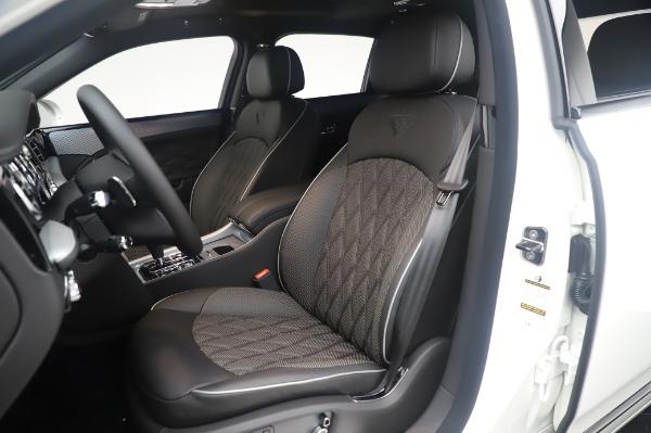 New 2020 Bentley Mulsanne 6.75 Edition by Mulliner for sale $363,840 at Alfa Romeo of Westport in Westport CT 06880 22