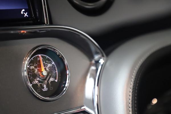New 2020 Bentley Mulsanne 6.75 Edition by Mulliner for sale $363,840 at Alfa Romeo of Westport in Westport CT 06880 28