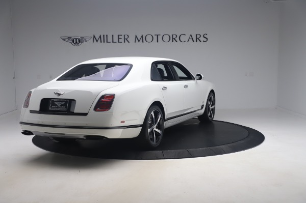 New 2020 Bentley Mulsanne 6.75 Edition by Mulliner for sale $363,840 at Alfa Romeo of Westport in Westport CT 06880 7