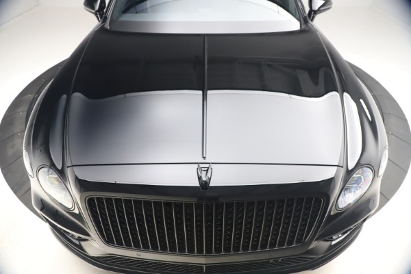 New 2020 Bentley Flying Spur W12 for sale $261,615 at Alfa Romeo of Westport in Westport CT 06880 13