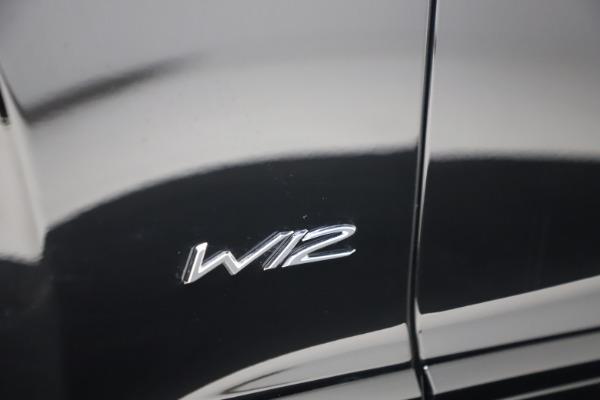 New 2020 Bentley Flying Spur W12 for sale $261,615 at Alfa Romeo of Westport in Westport CT 06880 16