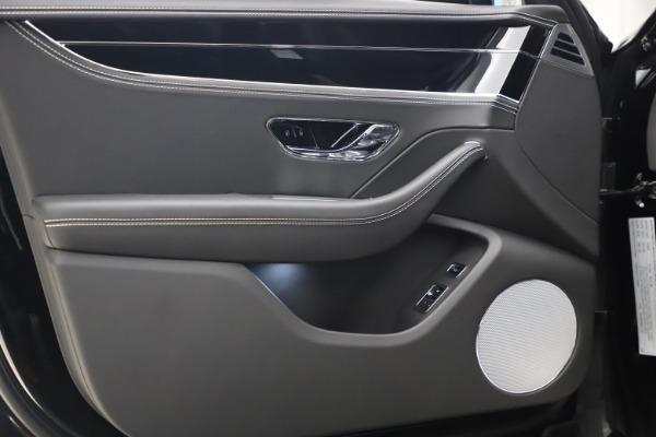 New 2020 Bentley Flying Spur W12 for sale $261,615 at Alfa Romeo of Westport in Westport CT 06880 17