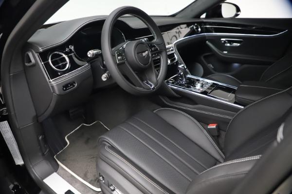 New 2020 Bentley Flying Spur W12 for sale $261,615 at Alfa Romeo of Westport in Westport CT 06880 18