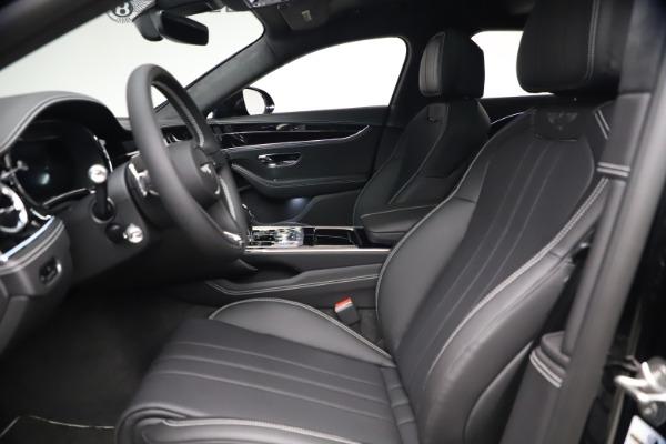 New 2020 Bentley Flying Spur W12 for sale $261,615 at Alfa Romeo of Westport in Westport CT 06880 19