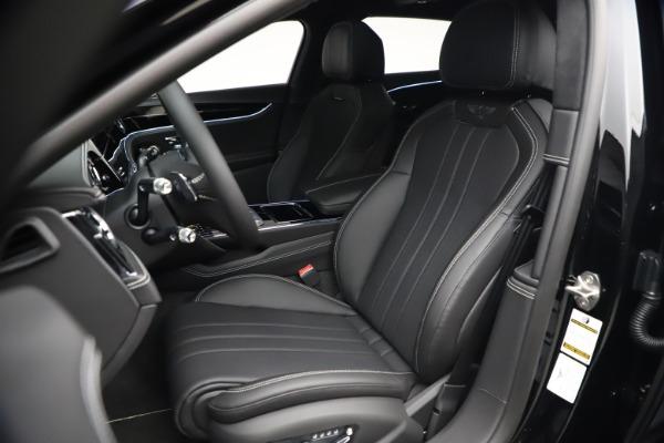 New 2020 Bentley Flying Spur W12 for sale $261,615 at Alfa Romeo of Westport in Westport CT 06880 20