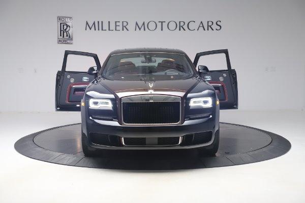 New 2020 Rolls-Royce Ghost for sale Sold at Alfa Romeo of Westport in Westport CT 06880 10