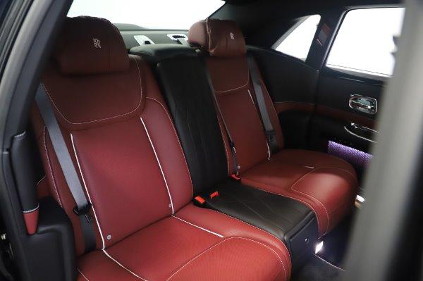 New 2020 Rolls-Royce Ghost for sale Sold at Alfa Romeo of Westport in Westport CT 06880 16