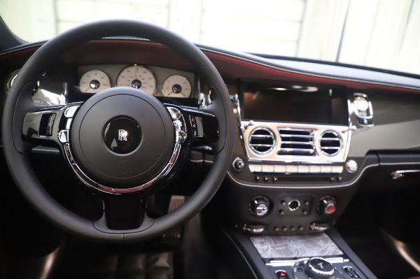 New 2020 Rolls-Royce Ghost for sale Sold at Alfa Romeo of Westport in Westport CT 06880 17