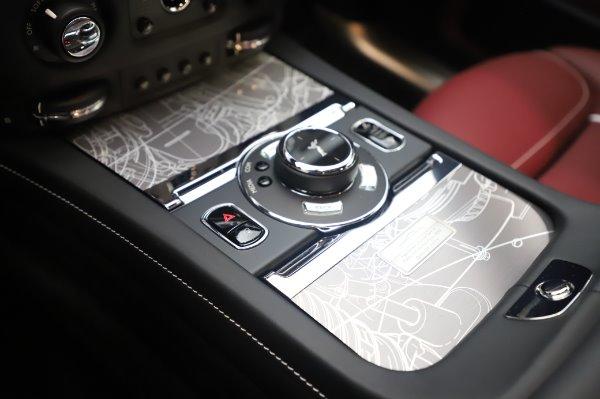 New 2020 Rolls-Royce Ghost for sale Sold at Alfa Romeo of Westport in Westport CT 06880 19