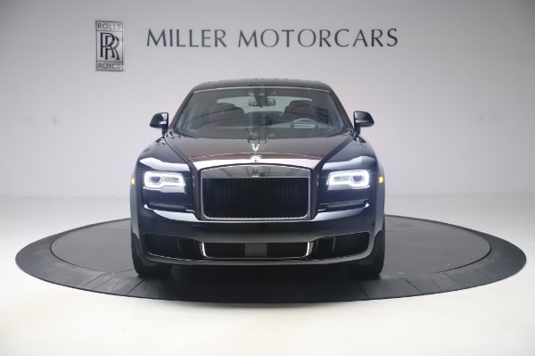 New 2020 Rolls-Royce Ghost for sale Sold at Alfa Romeo of Westport in Westport CT 06880 2