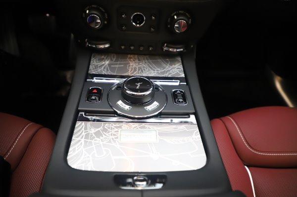 New 2020 Rolls-Royce Ghost for sale Sold at Alfa Romeo of Westport in Westport CT 06880 23