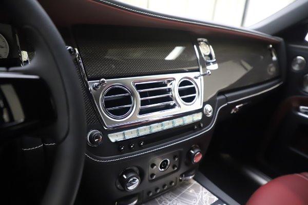 New 2020 Rolls-Royce Ghost for sale Sold at Alfa Romeo of Westport in Westport CT 06880 25