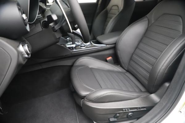New 2020 Alfa Romeo Giulia Ti Sport Carbon Q4 for sale $51,640 at Alfa Romeo of Westport in Westport CT 06880 15