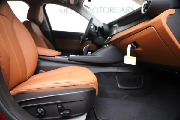 New 2020 Alfa Romeo Giulia Q4 for sale $40,466 at Alfa Romeo of Westport in Westport CT 06880 23