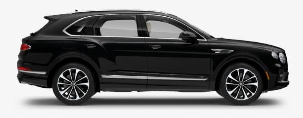 New 2021 Bentley Bentayga V8 for sale Sold at Alfa Romeo of Westport in Westport CT 06880 2