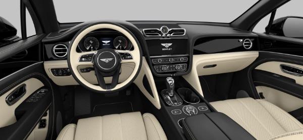 New 2021 Bentley Bentayga V8 for sale Sold at Alfa Romeo of Westport in Westport CT 06880 6