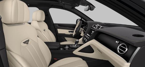 New 2021 Bentley Bentayga V8 for sale Sold at Alfa Romeo of Westport in Westport CT 06880 7