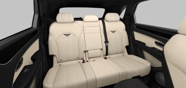 New 2021 Bentley Bentayga V8 for sale Sold at Alfa Romeo of Westport in Westport CT 06880 8
