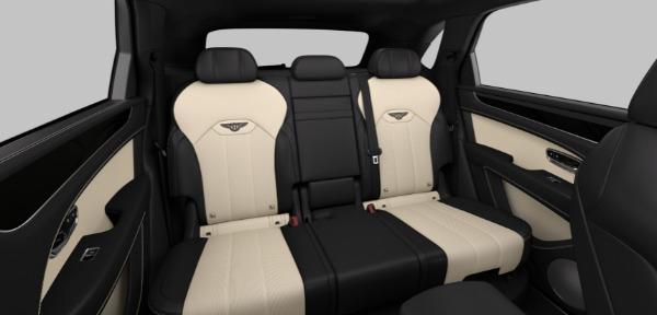 New 2021 Bentley Bentayga V8 for sale $207,765 at Alfa Romeo of Westport in Westport CT 06880 8