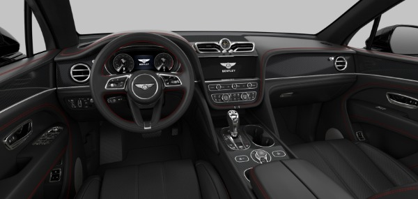 New 2021 Bentley Bentayga V8 for sale $223,710 at Alfa Romeo of Westport in Westport CT 06880 6