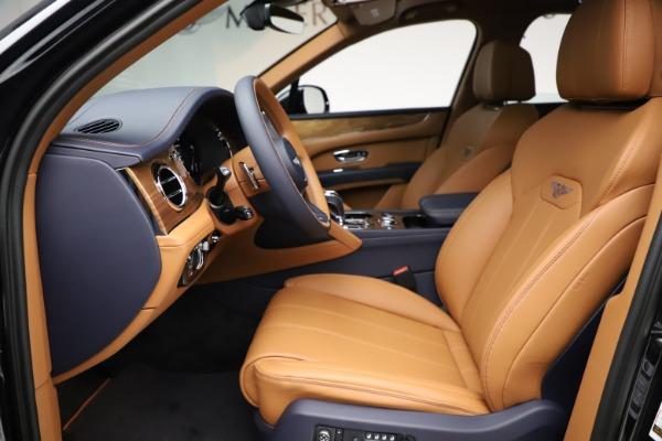 New 2021 Bentley Bentayga V8 for sale Call for price at Alfa Romeo of Westport in Westport CT 06880 19