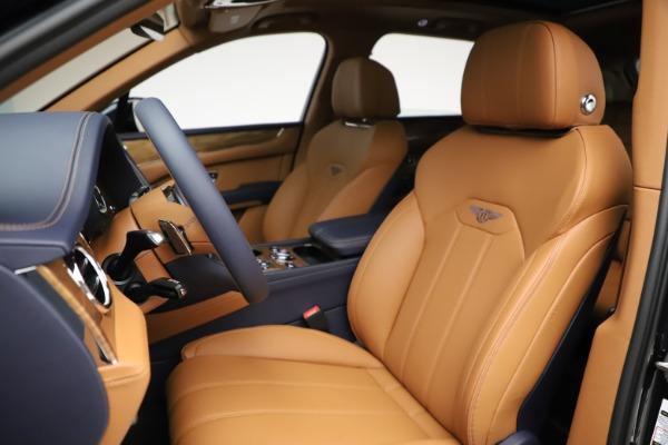 New 2021 Bentley Bentayga V8 for sale Call for price at Alfa Romeo of Westport in Westport CT 06880 20