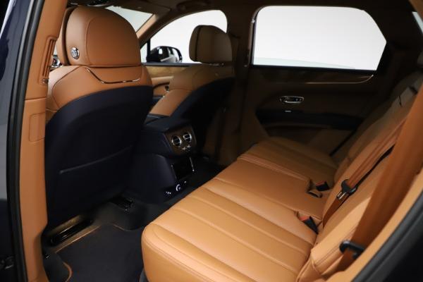 New 2021 Bentley Bentayga V8 for sale Call for price at Alfa Romeo of Westport in Westport CT 06880 21