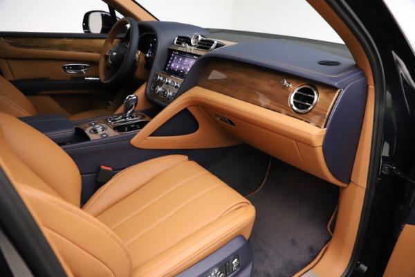 New 2021 Bentley Bentayga V8 for sale Call for price at Alfa Romeo of Westport in Westport CT 06880 25