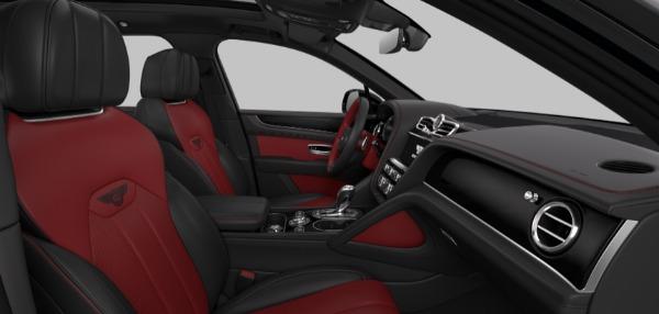 New 2021 Bentley Bentayga V8 for sale $207,765 at Alfa Romeo of Westport in Westport CT 06880 7