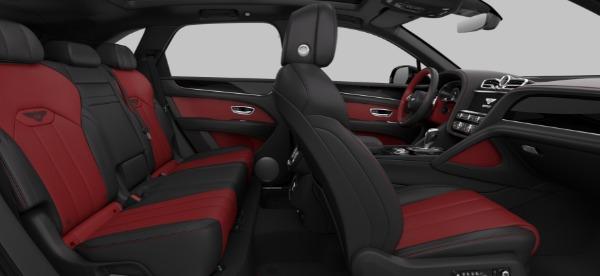 New 2021 Bentley Bentayga V8 for sale Sold at Alfa Romeo of Westport in Westport CT 06880 9