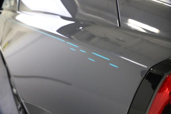 New 2021 Rolls-Royce Wraith KRYPTOS for sale $450,550 at Alfa Romeo of Westport in Westport CT 06880 28
