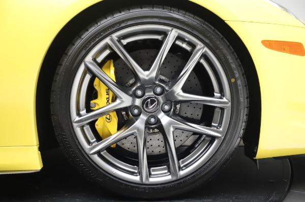 Used 2012 Lexus LFA for sale $509,900 at Alfa Romeo of Westport in Westport CT 06880 23