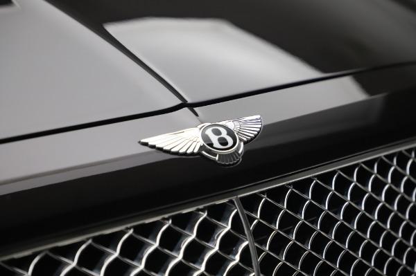 Used 2017 Bentley Bentayga W12 for sale $138,900 at Alfa Romeo of Westport in Westport CT 06880 14