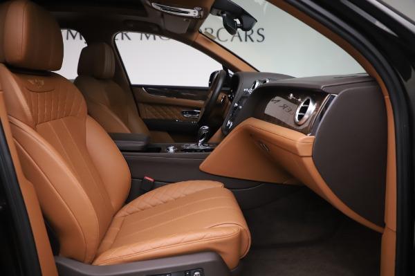 Used 2017 Bentley Bentayga W12 for sale $138,900 at Alfa Romeo of Westport in Westport CT 06880 26