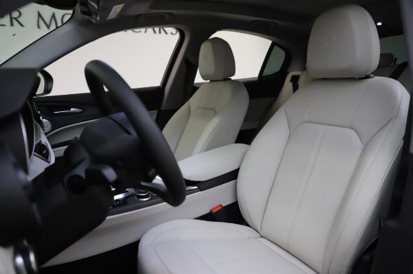 New 2020 Alfa Romeo Stelvio Ti Q4 for sale Sold at Alfa Romeo of Westport in Westport CT 06880 15