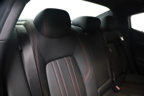 New 2020 Maserati Ghibli S Q4 for sale Sold at Alfa Romeo of Westport in Westport CT 06880 26