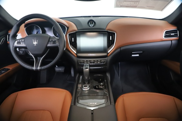 New 2020 Maserati Ghibli S Q4 for sale Sold at Alfa Romeo of Westport in Westport CT 06880 16