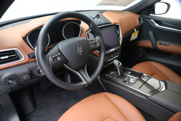 New 2020 Maserati Ghibli S Q4 for sale Sold at Alfa Romeo of Westport in Westport CT 06880 13