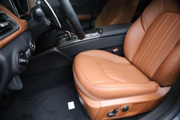 New 2020 Maserati Ghibli S Q4 for sale $87,285 at Alfa Romeo of Westport in Westport CT 06880 15