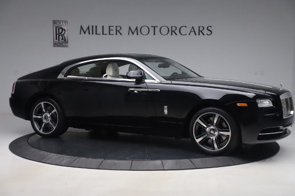 Used 2014 Rolls-Royce Wraith for sale $168,900 at Alfa Romeo of Westport in Westport CT 06880 10